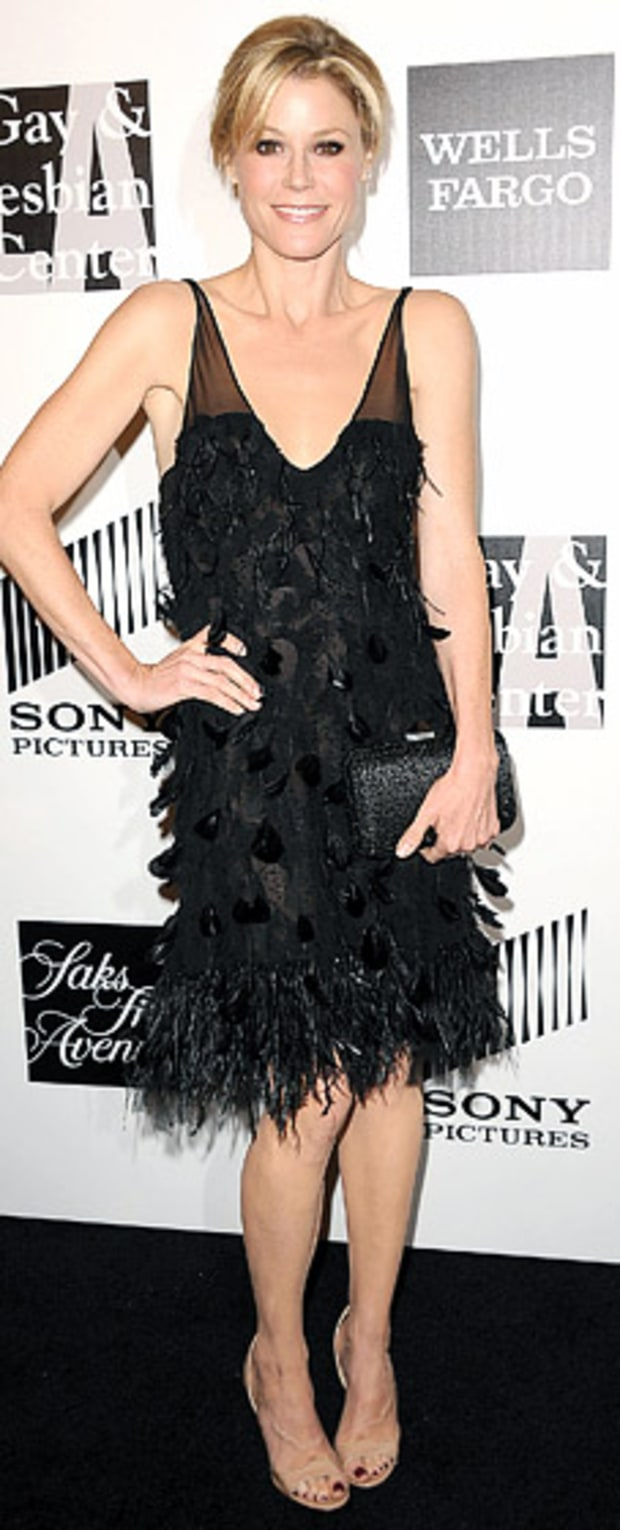 Julie Bowen: An Evening Benefiting the L.A. Gay & Lesbian Center