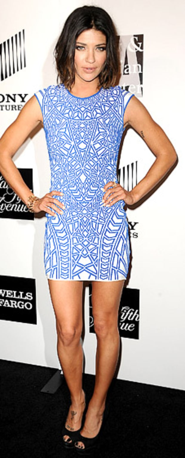 Jessica Szohr: An Evening Benefiting the L.A. Gay & Lesbian Center