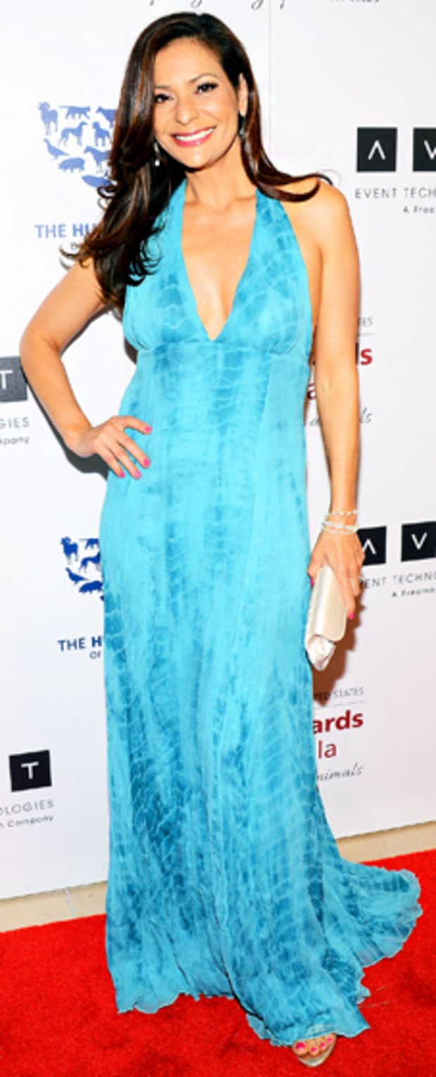 Constance Marie: 2013 Genesis Awards Benefit Gala