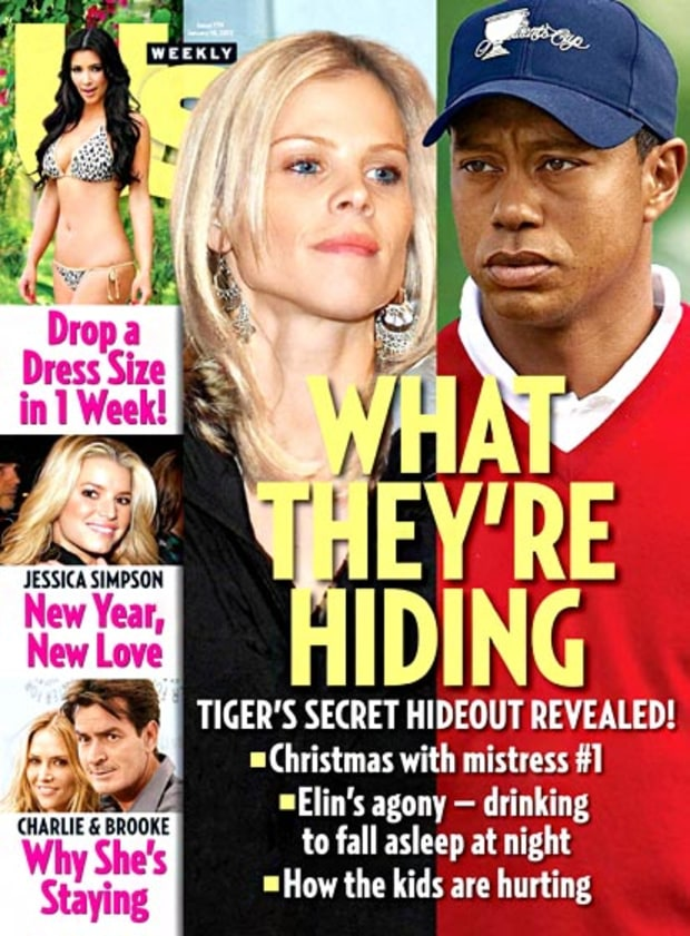 January 18, 2010: What They're Hiding