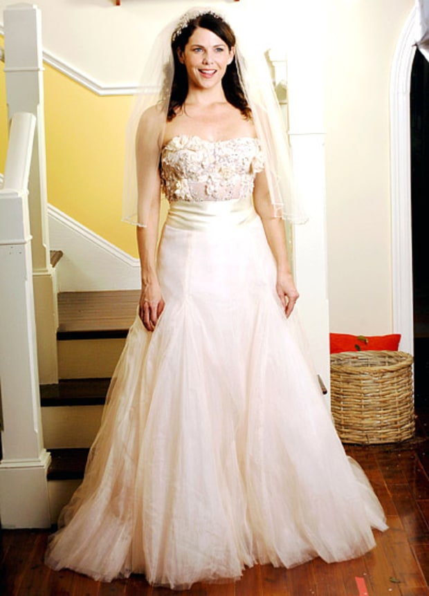 Wedding Dresses Tv 45