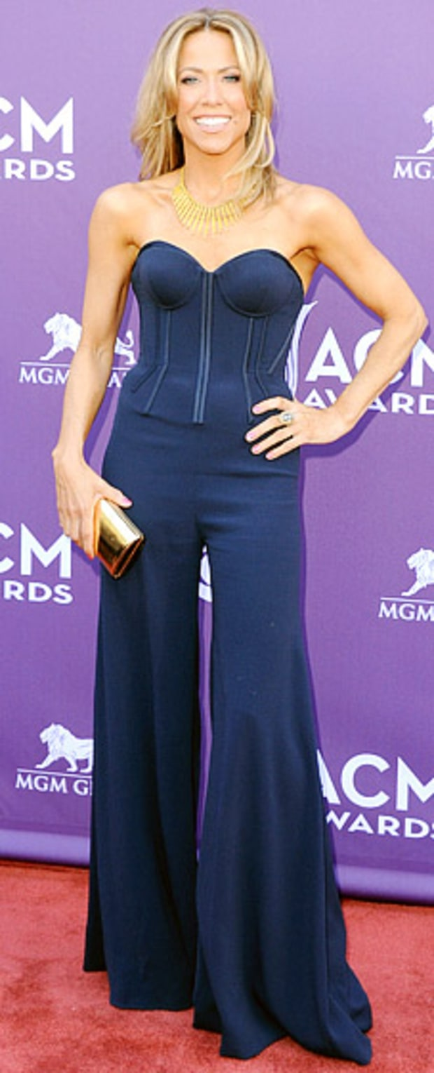 Sheryl Crow: Academy of Country Music Awards 2013