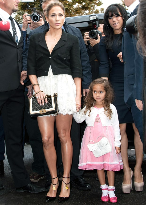 Couture Kid: Emme Anthony