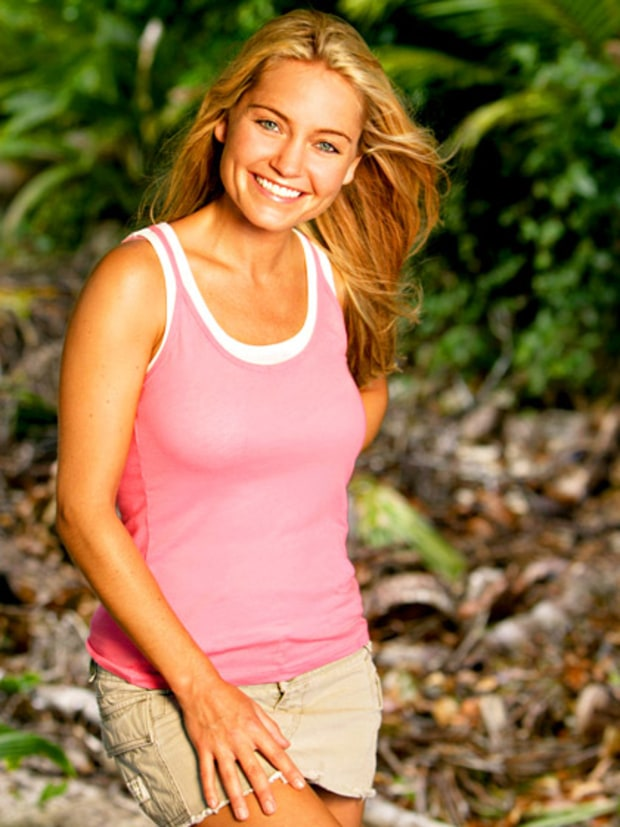 Jennifer Lyon, Survivor Palau