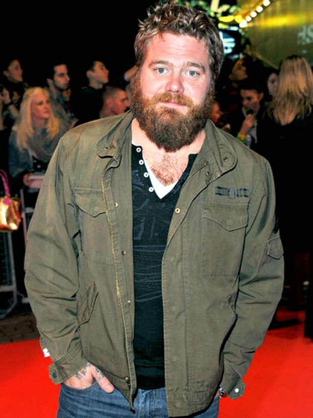 Ryan Dunn, Jackass
