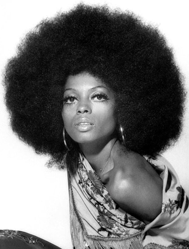 Enjoyable Farrah Fawcett 25 Most Iconic Hairstyles Of All Time Us Weekly Short Hairstyles For Black Women Fulllsitofus