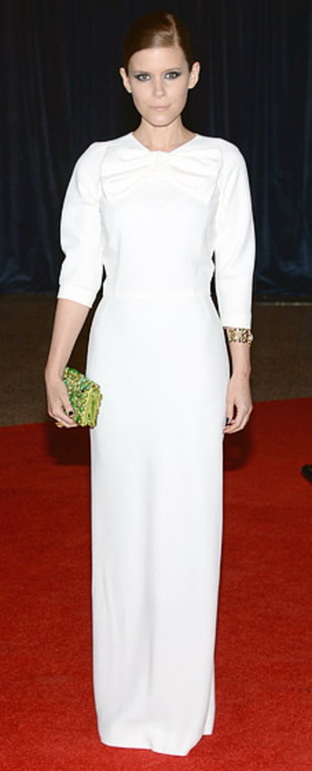 Kate Mara: The White House Correspondents' Dinner 2013