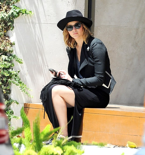Incognito J-Law