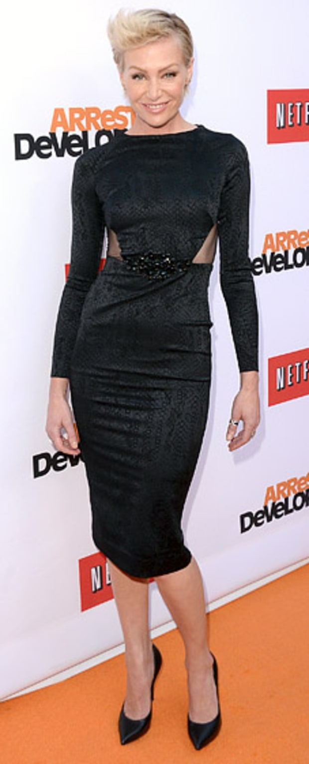 Portia De Rossi: Arrested Development Season 4 Premiere