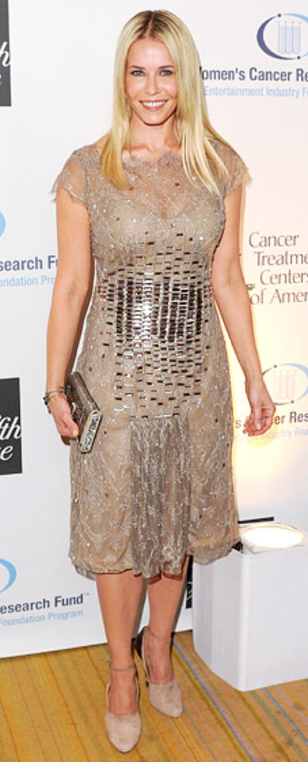 Chelsea Handler: EIF Women's Cancer Research Fund's