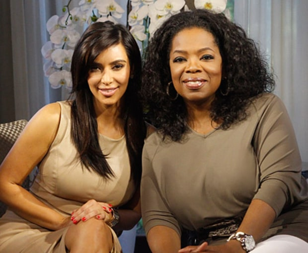 Oprah, Meet the Kardashians