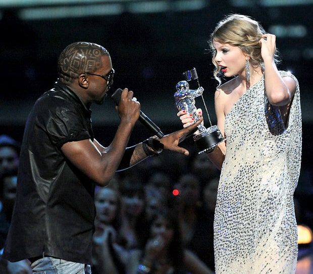 I'mma Let You Finish...