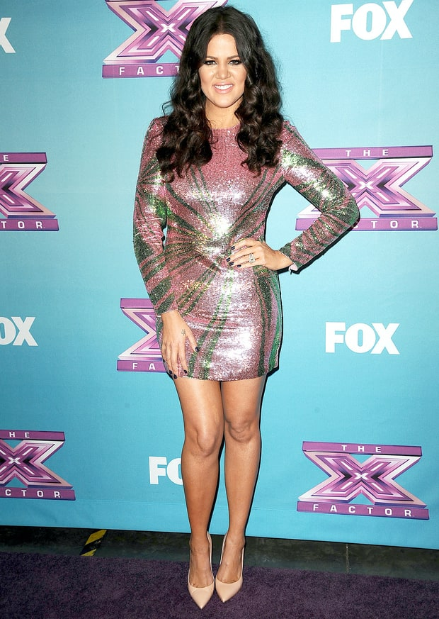She Has The X Factor