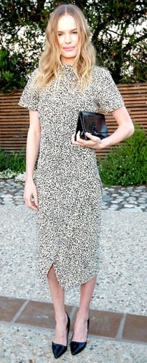 Kate Bosworth: Barneys New York Hosts Dinner for Proenza Schouler