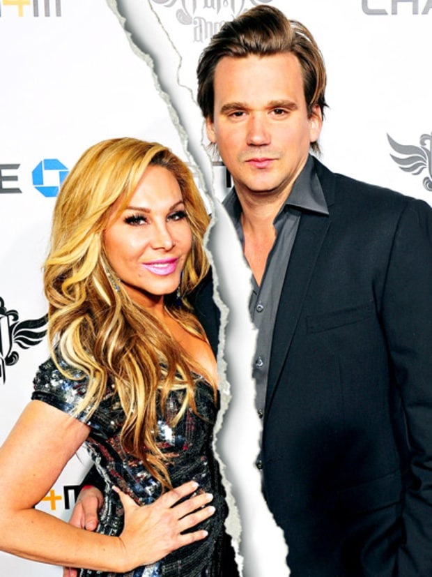 Adrienne Maloof and Sean Stewart