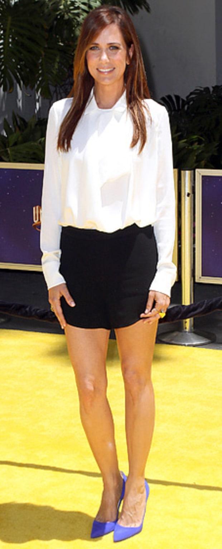 Kristen Wiig: Despicable Me 2 Premiere | Red Carpet 24/7 ...