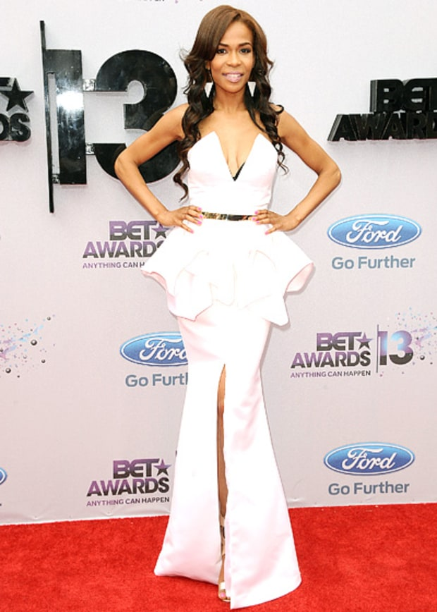 K Michelle 2013 Bet Awards Michelle Williams | 20...