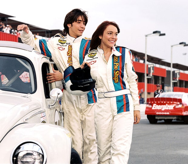 Herbie Fully Loaded, 2005