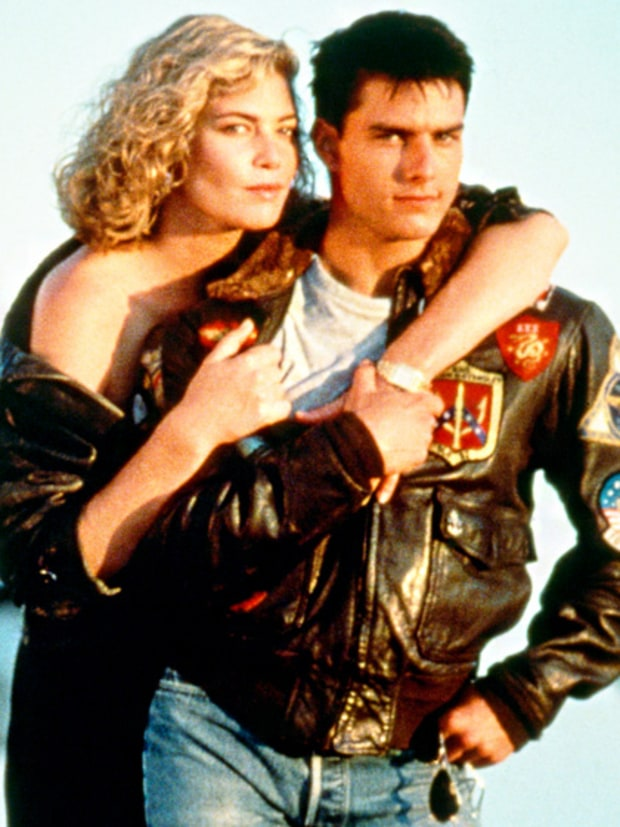Kelly McGillis | Tom C...