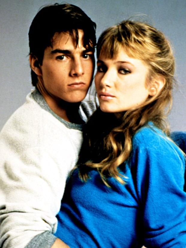 ... | Tom Cruise's Love Life: His Women, Romantic History | Us Weekly