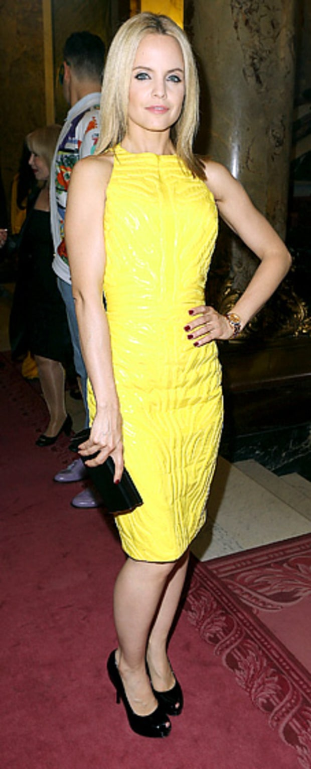 Mena Suvari: Versace Show at Paris Fashion Week Haute-Couture F/W 2013-204
