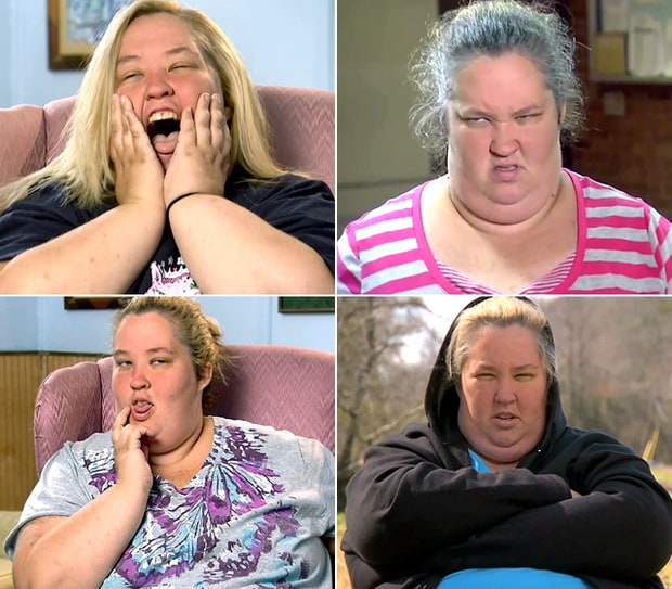 Mama June Shannon's Words Of Wisdom