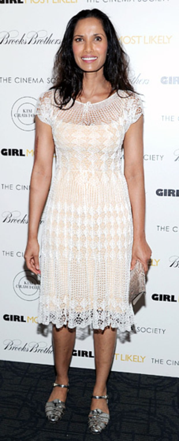 Padma Lakshmi: Girl Most Likely Screening