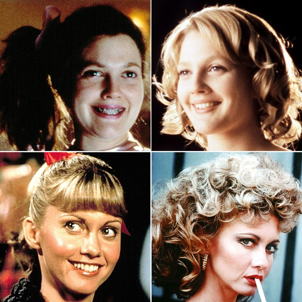Memorable Movie Makeovers