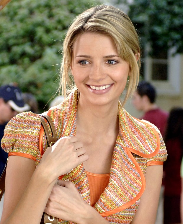 Mischa Barton Now mischa barton : then the o.c. cast: then and now us ...