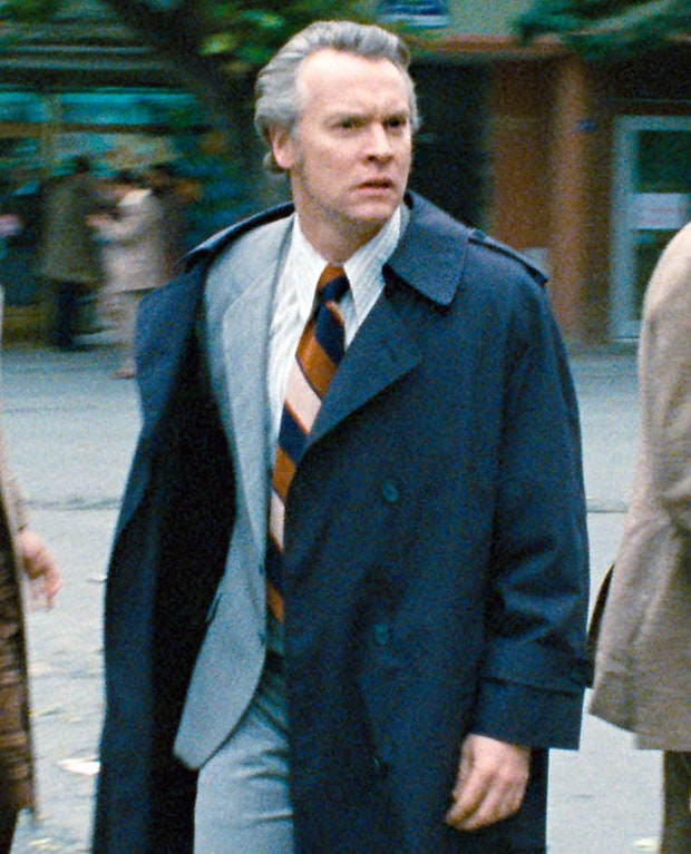Tate Donovan: Now