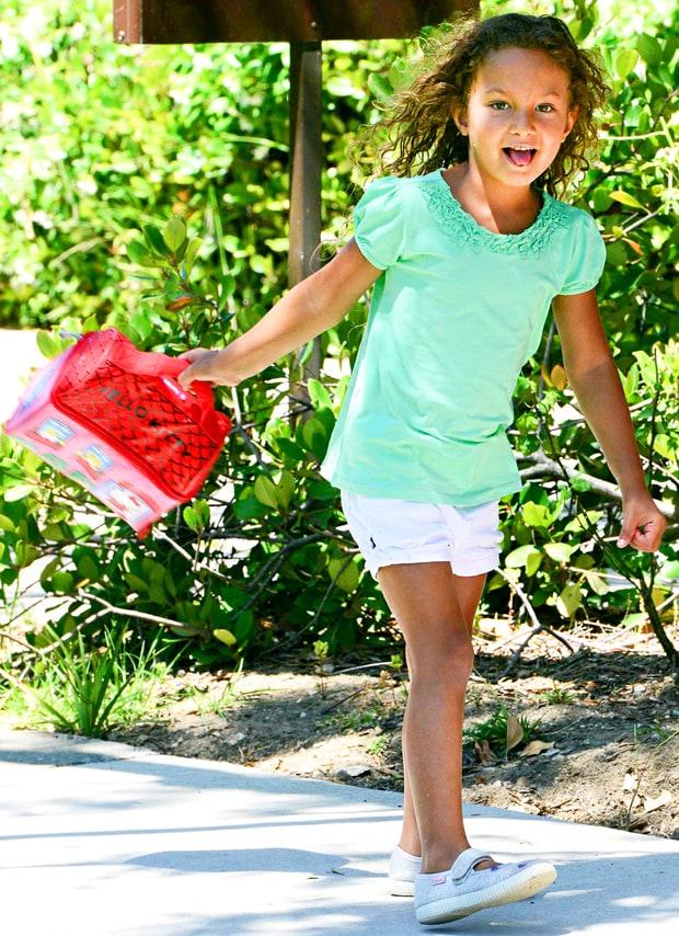 Nahla Aubry   Hollywood's Trendiest Kids   Us Weekly