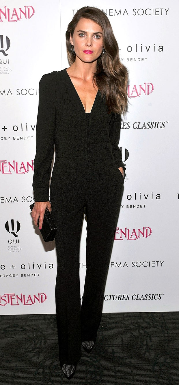 Keri Russell: Alice and Olivia Screening of Austenland