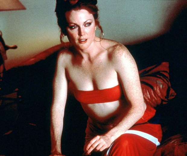 Julianne Moore in Boogie Nights