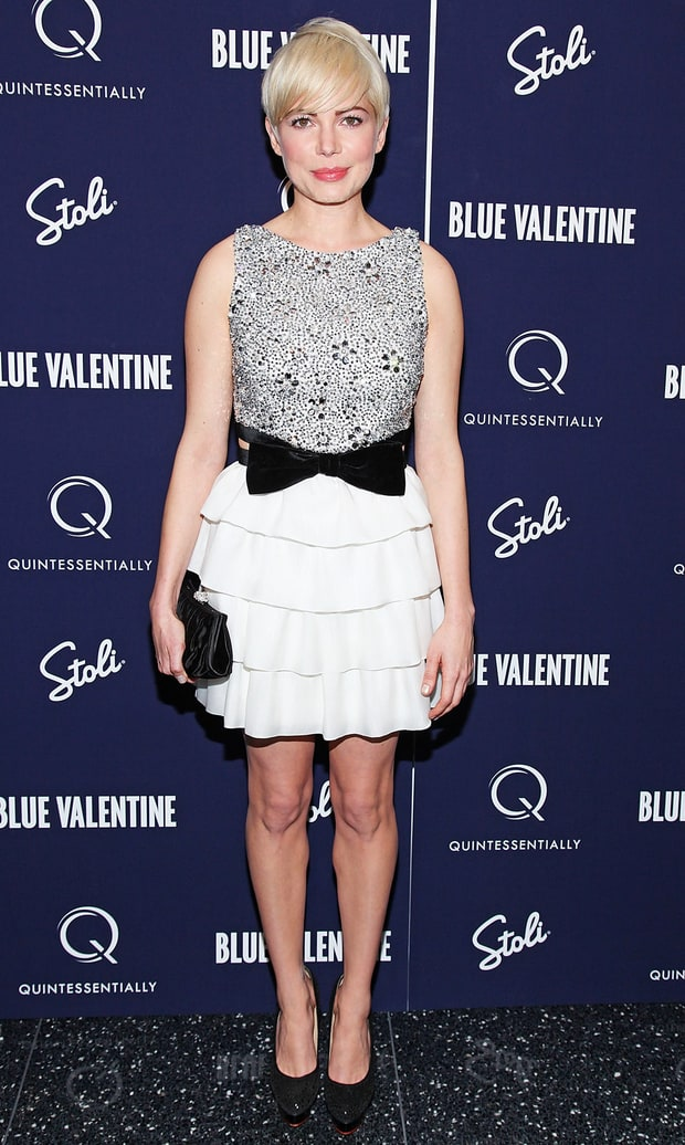New York City Premiere of Blue Valentine