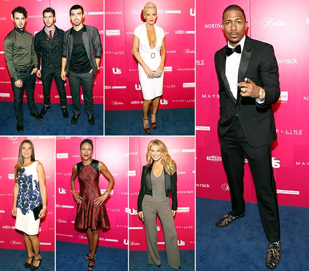 Us Weekly's Most Stylish New Yorkers Party 2013
