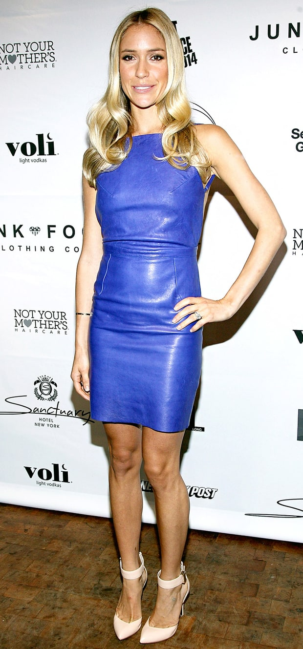Kristin Cavallari: Junk Food Curated by Kristin Cavallari After Party
