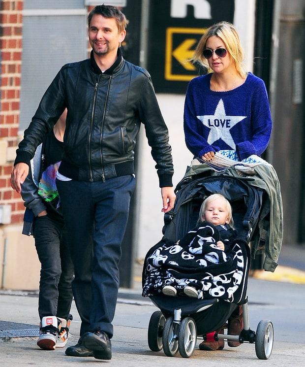 Bingham | Weirdest Celebrity Baby Names | Us Weekly Ben Affleck And Jennifer Garner