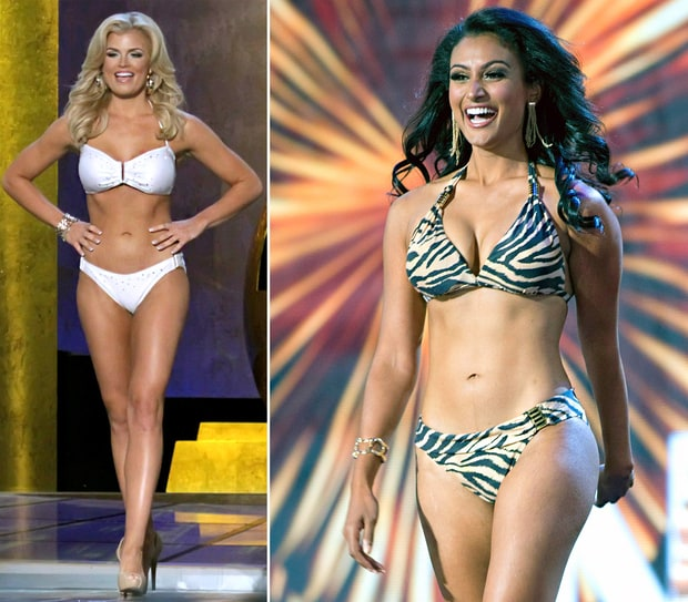 Miss Usa 2014 Winner Swimsuit