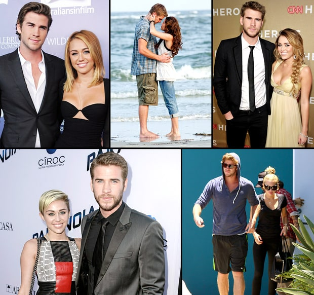 Miley and Liam's Love Story: Where Are They Now?