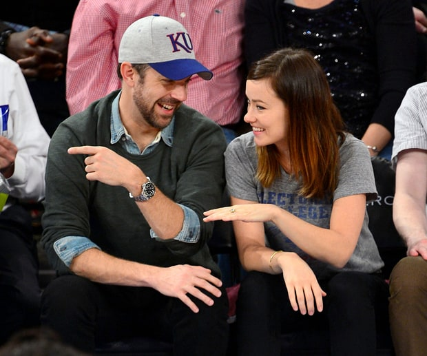 just kidding films joe and olivia dating basketball