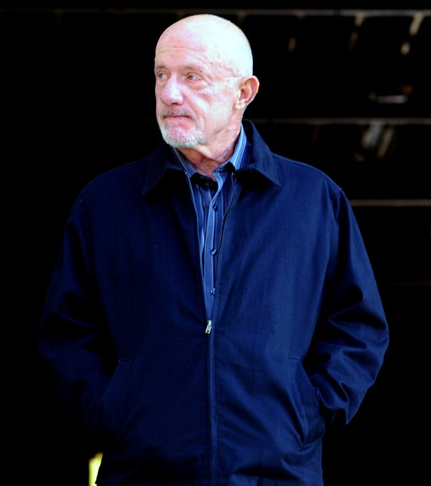Jonathan Banks: Now