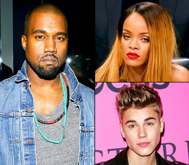 Celebs' Biggest Demands