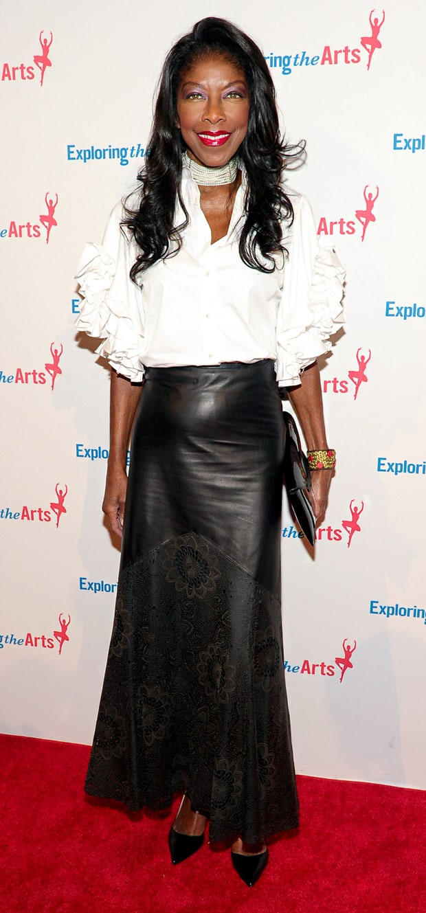 Natalie Cole: 7th Annual Explore the Arts Gala