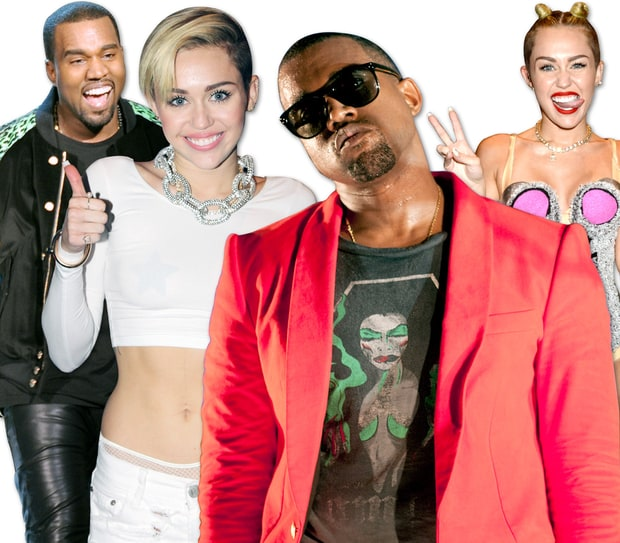 Miley Cyrus Vs. Kanye West's Quotes: Who Said It?