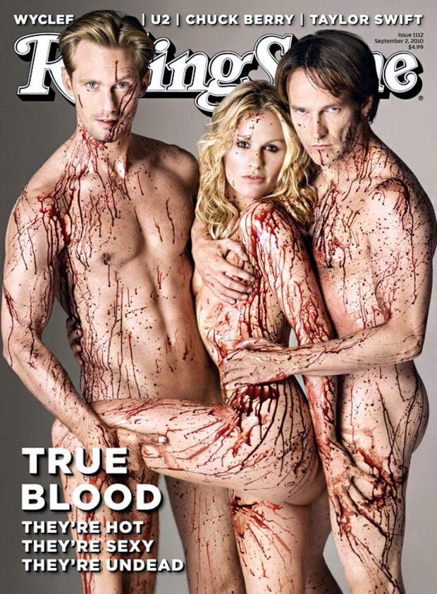 True Blood Cast