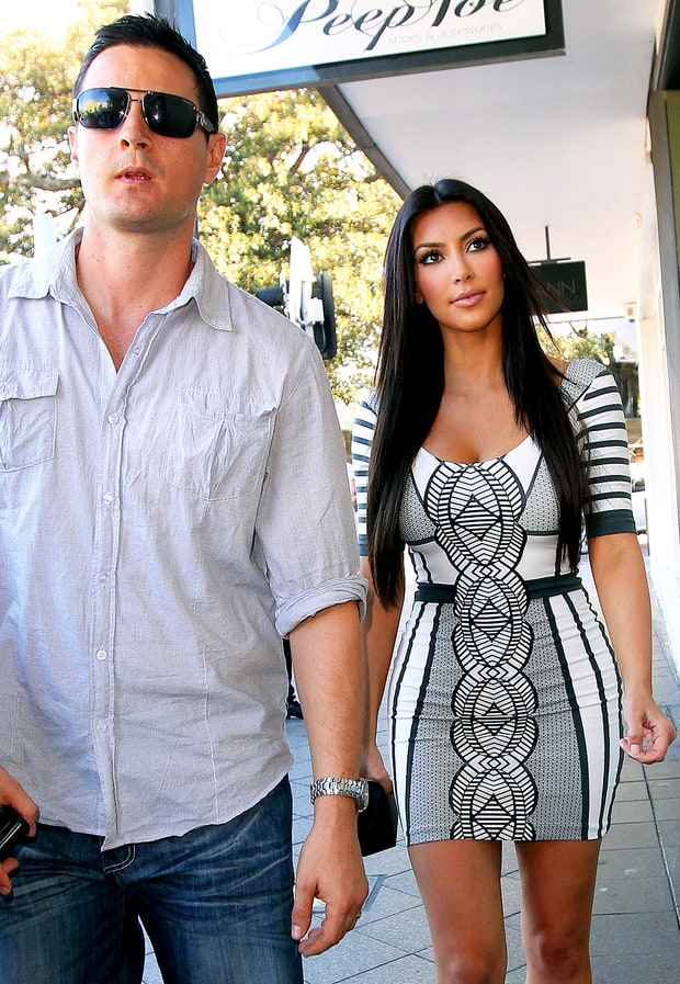 """Résultat de recherche d'images pour """"Kim Kardashian et Shengo Deane"""""""