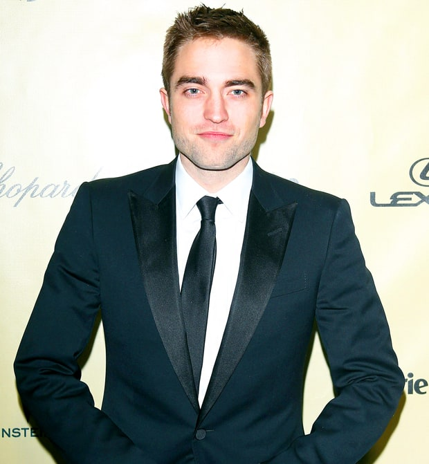 Robert Pattinson Selling Los Feliz Home