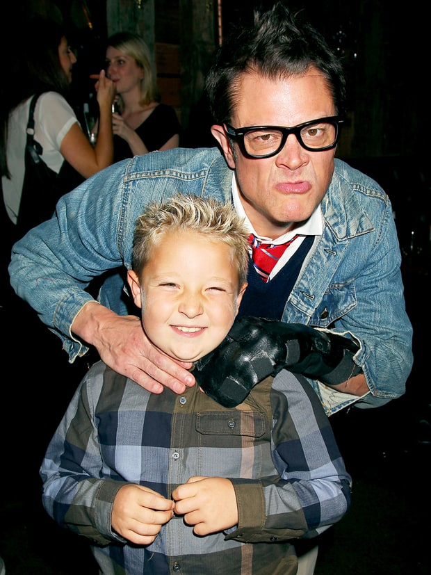 knoxville dating scene Johnny knoxville was born on march 11, 1971 in knoxville, tennessee, usa as philip john clapp he is a writer and producer, known for bad grandpa (.