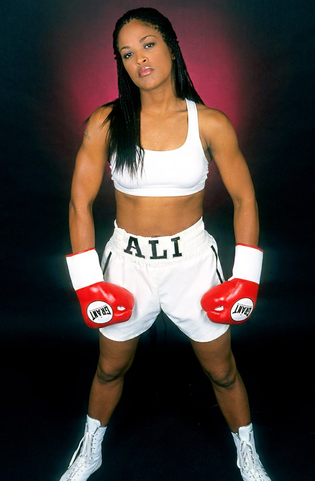 Laila Alis 18 Sexiest Photos - Vibe