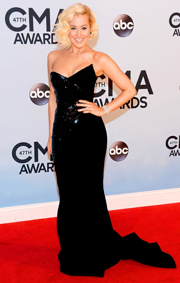 Kelly Pickler Cma 2013 Hairstylegalleriescom